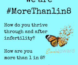 #MoreThan1in8