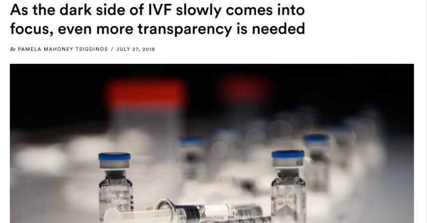IVF is 40